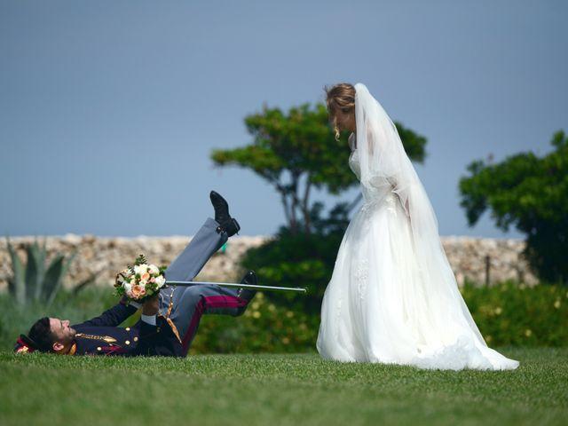 Il matrimonio di Gabriele e Eliana Nicole a Bari, Bari 79