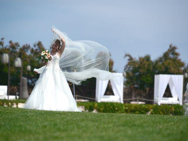 Il matrimonio di Gabriele e Eliana Nicole a Bari, Bari 81