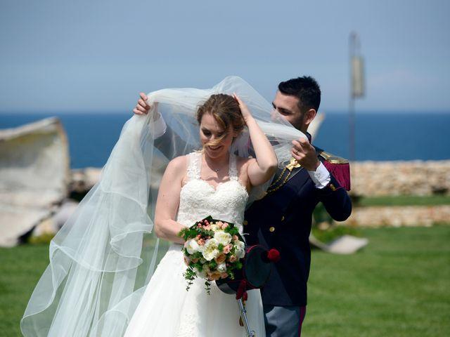Il matrimonio di Gabriele e Eliana Nicole a Bari, Bari 89