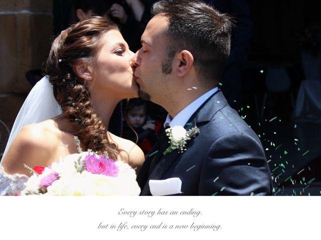 Il matrimonio di Denisia e Davide a Piazza Armerina, Enna 9