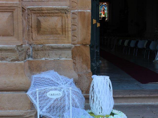 Il matrimonio di Denisia e Davide a Piazza Armerina, Enna 10
