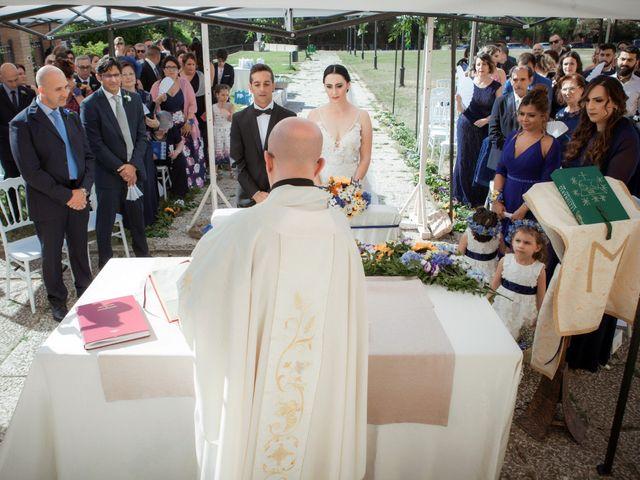 Il matrimonio di Fabrizio e Gisella a Palermo, Palermo 11