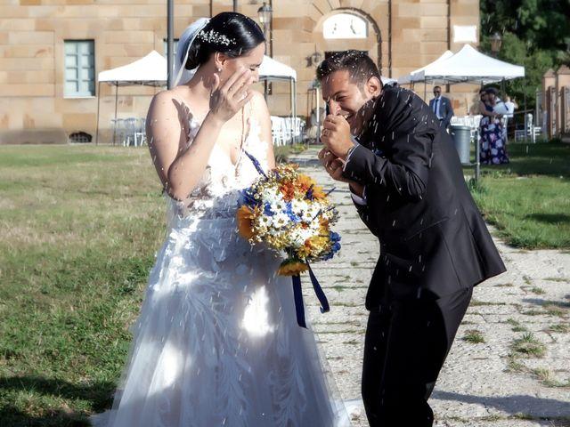 Il matrimonio di Fabrizio e Gisella a Palermo, Palermo 14