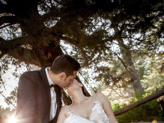 Il matrimonio di Fabrizio e Gisella a Palermo, Palermo 15