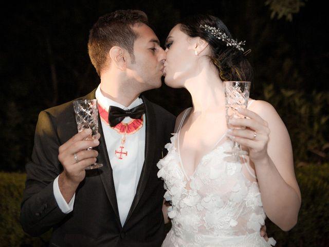 Il matrimonio di Fabrizio e Gisella a Palermo, Palermo 17