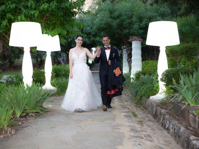 Il matrimonio di Fabrizio e Gisella a Palermo, Palermo 19