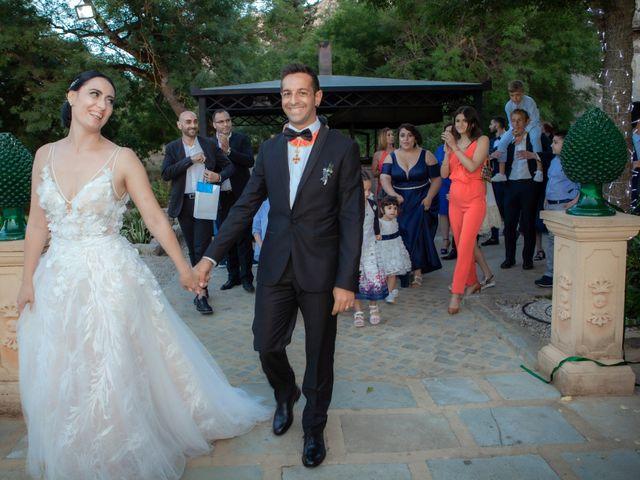 Il matrimonio di Fabrizio e Gisella a Palermo, Palermo 20
