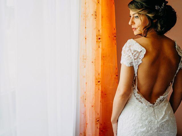 Il matrimonio di Emanuele e Anna a Lucera, Foggia 10