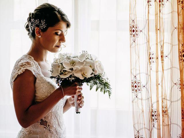 Il matrimonio di Emanuele e Anna a Lucera, Foggia 12