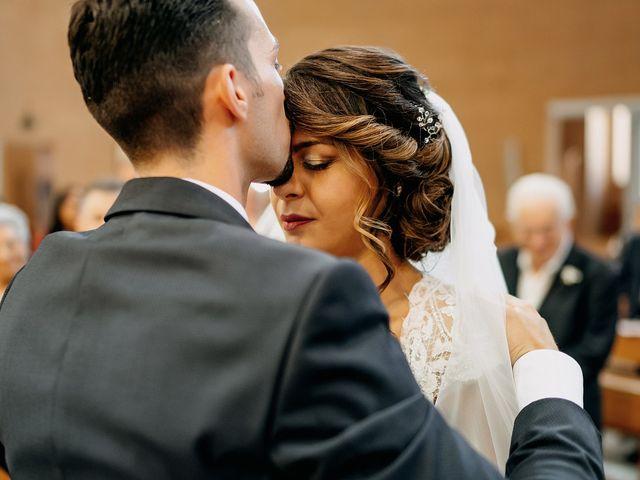 Il matrimonio di Emanuele e Anna a Lucera, Foggia 14