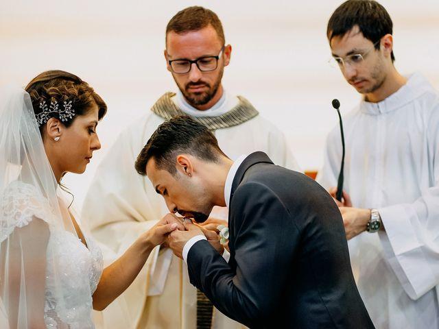 Il matrimonio di Emanuele e Anna a Lucera, Foggia 16