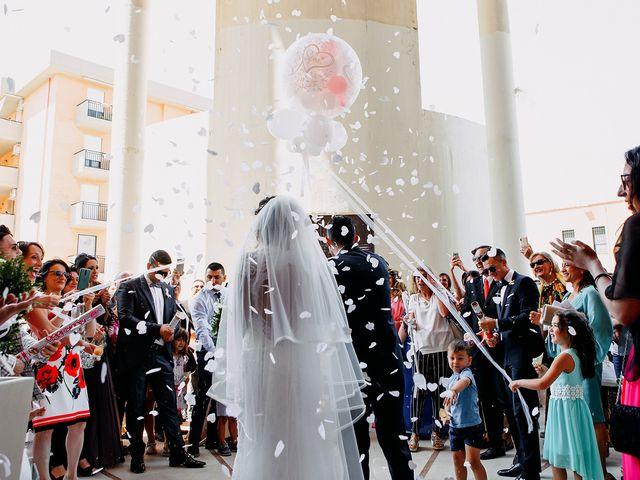 Il matrimonio di Emanuele e Anna a Lucera, Foggia 18