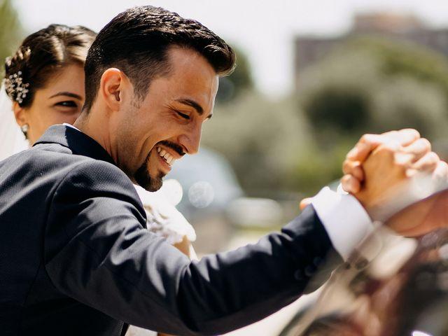 Il matrimonio di Emanuele e Anna a Lucera, Foggia 19