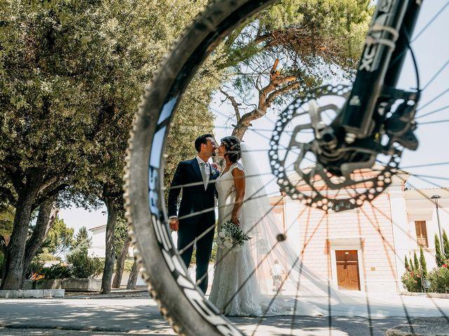 Il matrimonio di Emanuele e Anna a Lucera, Foggia 20