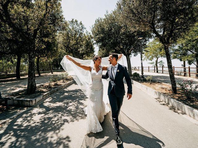 Il matrimonio di Emanuele e Anna a Lucera, Foggia 21