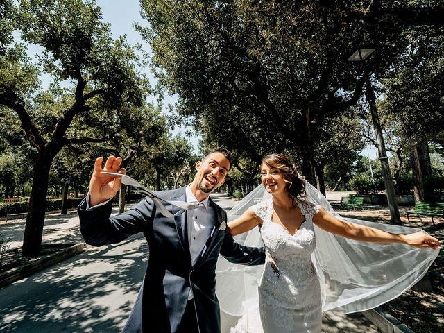 Il matrimonio di Emanuele e Anna a Lucera, Foggia 24