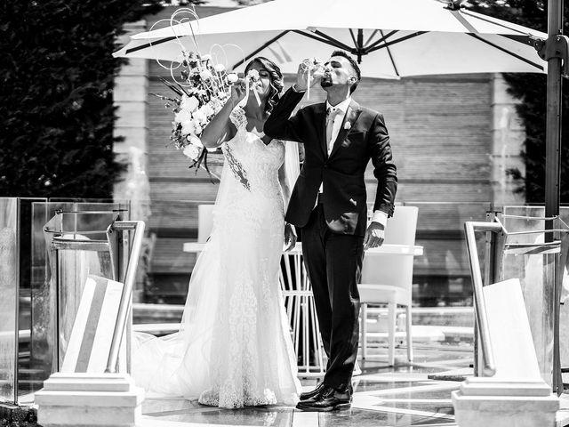 Il matrimonio di Emanuele e Anna a Lucera, Foggia 25