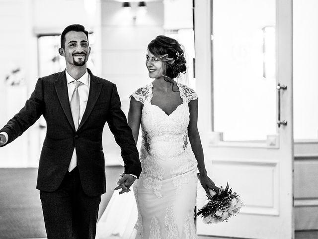 Il matrimonio di Emanuele e Anna a Lucera, Foggia 28