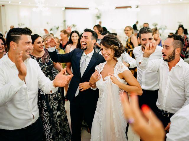 Il matrimonio di Emanuele e Anna a Lucera, Foggia 30