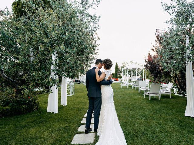 Il matrimonio di Emanuele e Anna a Lucera, Foggia 35