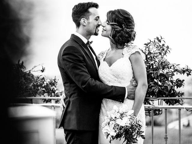Il matrimonio di Emanuele e Anna a Lucera, Foggia 37