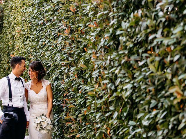 Il matrimonio di Emanuele e Anna a Lucera, Foggia 38