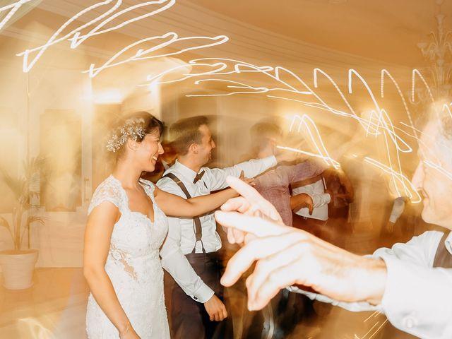 Il matrimonio di Emanuele e Anna a Lucera, Foggia 41