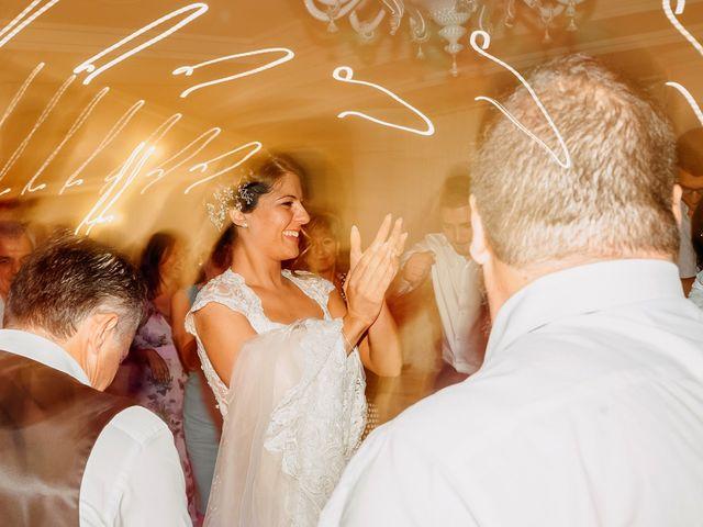 Il matrimonio di Emanuele e Anna a Lucera, Foggia 42