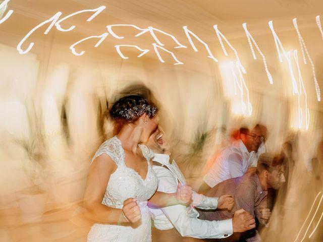 Il matrimonio di Emanuele e Anna a Lucera, Foggia 43