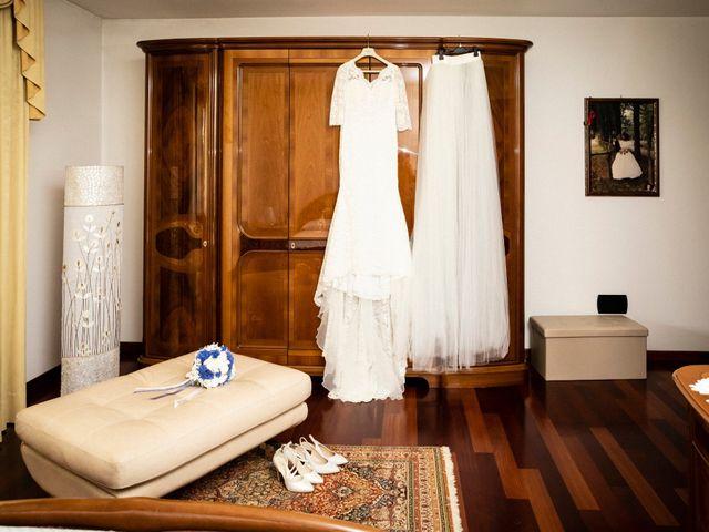 Il matrimonio di Nicola e Silvia a Borgoricco, Padova 3