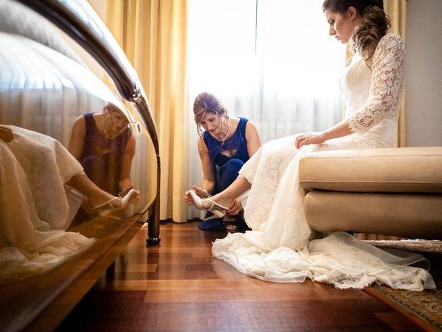 Il matrimonio di Nicola e Silvia a Borgoricco, Padova 5