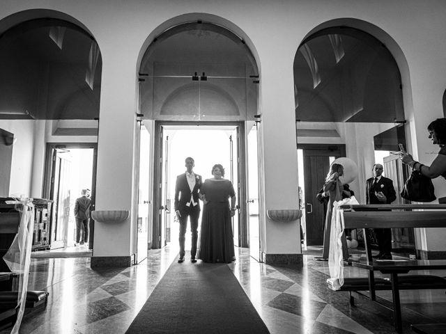 Il matrimonio di Nicola e Silvia a Borgoricco, Padova 7