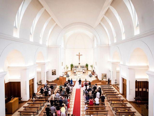 Il matrimonio di Nicola e Silvia a Borgoricco, Padova 10