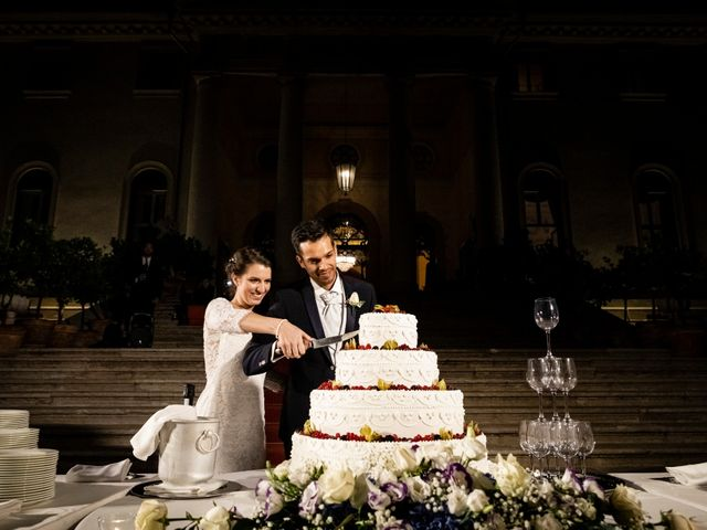 Il matrimonio di Nicola e Silvia a Borgoricco, Padova 18
