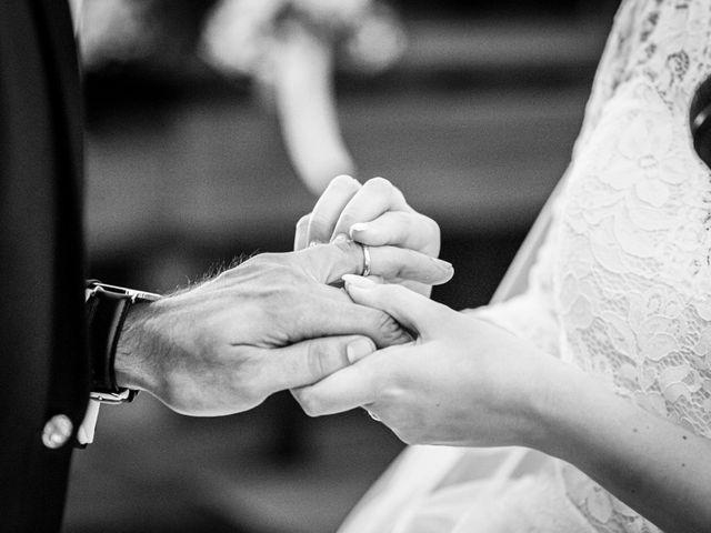 Il matrimonio di Nicola e Silvia a Borgoricco, Padova 21