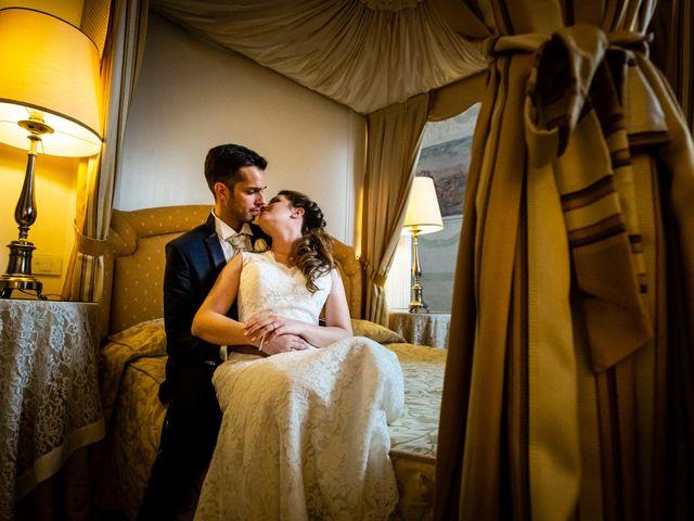 Il matrimonio di Nicola e Silvia a Borgoricco, Padova 24
