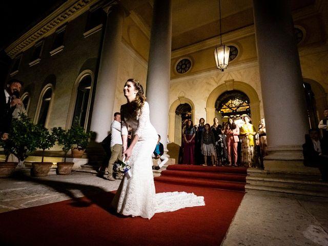Il matrimonio di Nicola e Silvia a Borgoricco, Padova 25