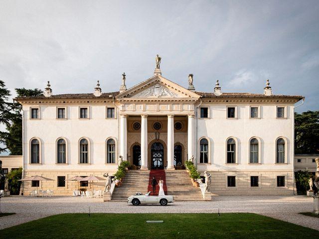 Il matrimonio di Nicola e Silvia a Borgoricco, Padova 32