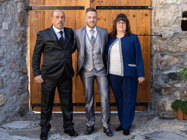 Il matrimonio di Giorgio e Sara a Gromo, Bergamo 15