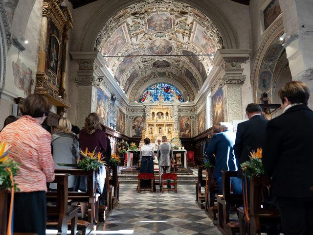 Il matrimonio di Giorgio e Sara a Gromo, Bergamo 42