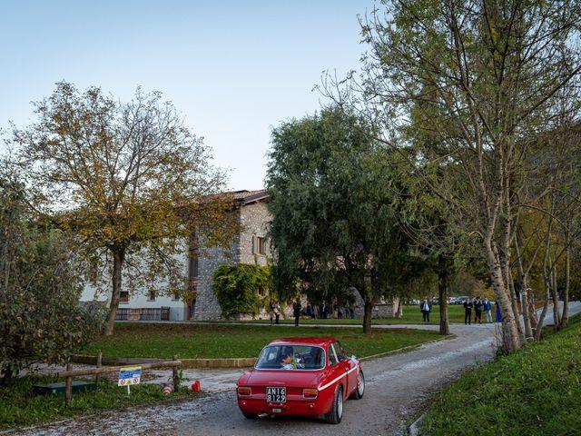 Il matrimonio di Giorgio e Sara a Gromo, Bergamo 59