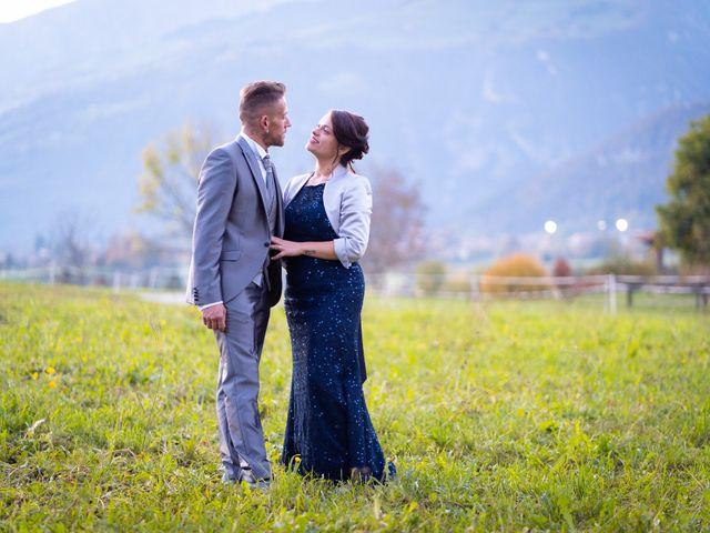 Il matrimonio di Giorgio e Sara a Gromo, Bergamo 62