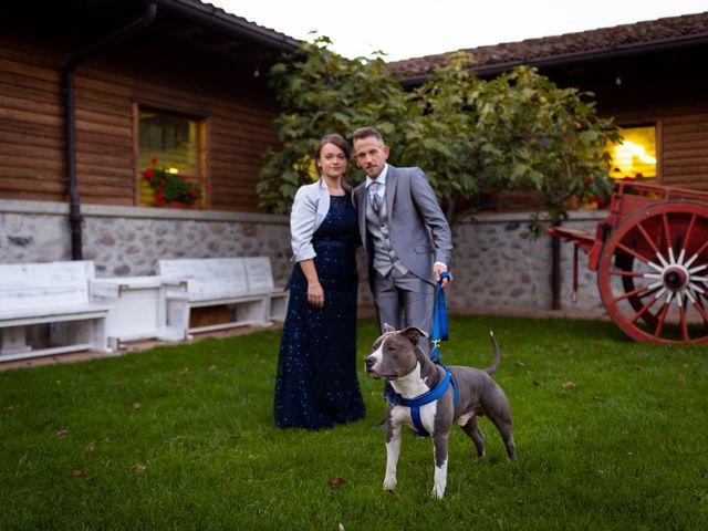 Il matrimonio di Giorgio e Sara a Gromo, Bergamo 65