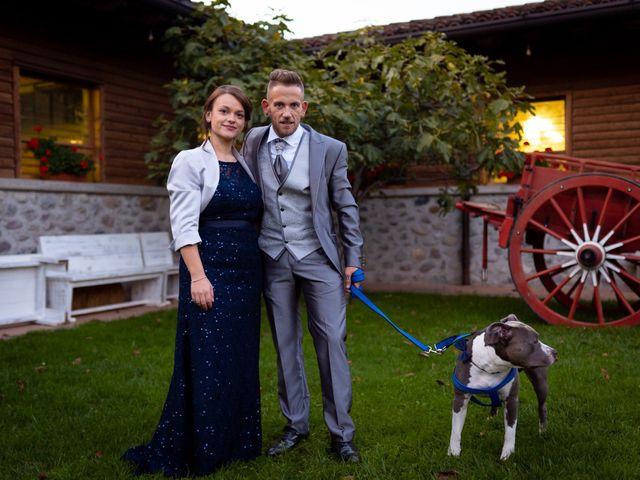 Il matrimonio di Giorgio e Sara a Gromo, Bergamo 66