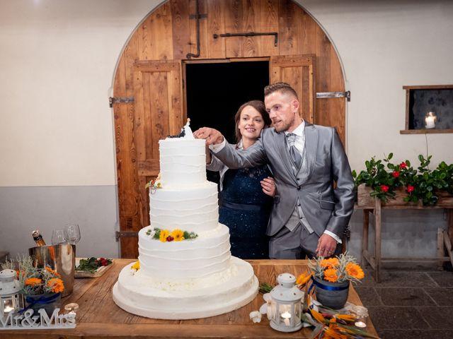 Il matrimonio di Giorgio e Sara a Gromo, Bergamo 80