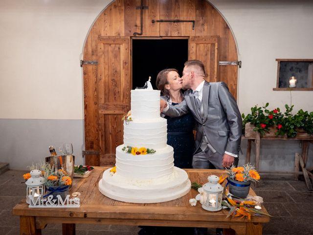 Il matrimonio di Giorgio e Sara a Gromo, Bergamo 81