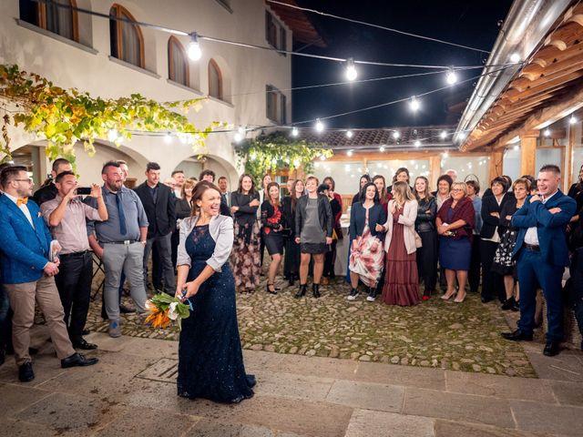 Il matrimonio di Giorgio e Sara a Gromo, Bergamo 82