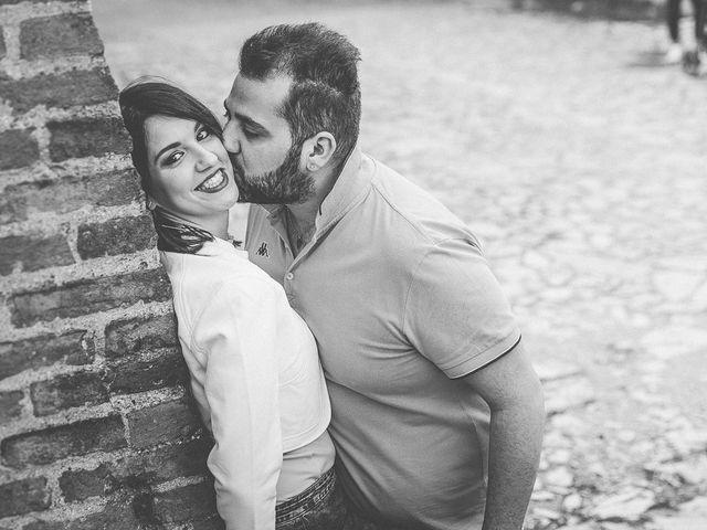 Il matrimonio di Nicolò e Marika a Bedizzole, Brescia 4