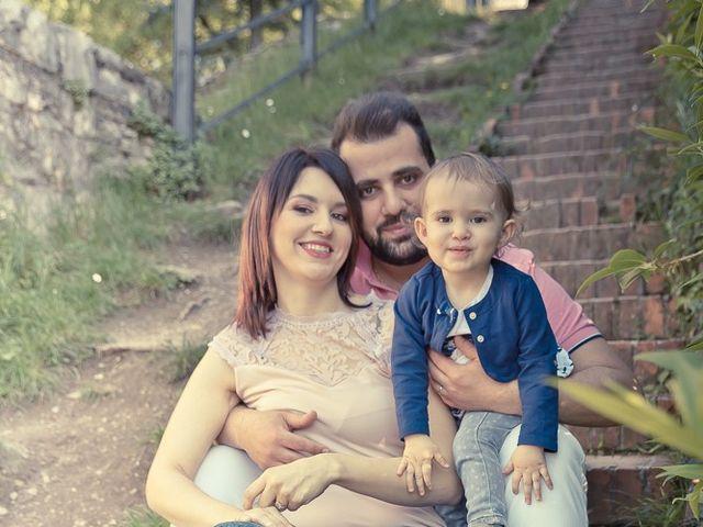 Il matrimonio di Nicolò e Marika a Bedizzole, Brescia 6