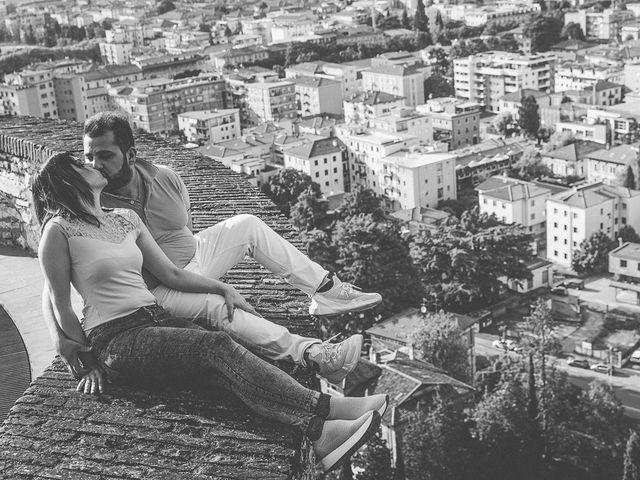 Il matrimonio di Nicolò e Marika a Bedizzole, Brescia 7